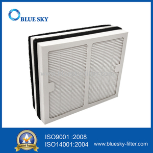 H11 HEPA Filters for Idylis IAF-H-100B IAFH100B Filter B Air Purifiers