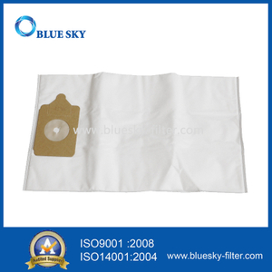 H11 Dust Bags for Numatic Henry/James 604100 Vacuum Cleaners