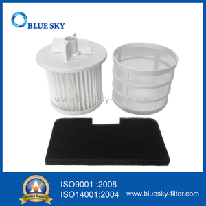 Exhaust Filters for Hoover Type U66 Vacuum Cleaners # 35601328