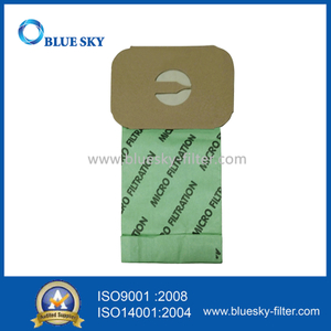 Dust Filter Bags for Perfect C101 Electrolux C Vacuum Cleaners