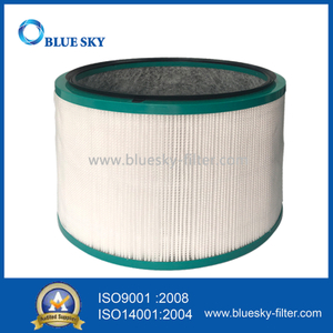 Cartridge HEPA Filter for Dyson HP03/HP00/Dp03/Dp01 Air Purifier
