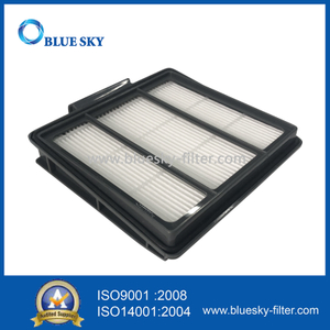 Square HEPA Filter for Shark S87 S85 RV850 Robot Vacuum Cleaner Accessories