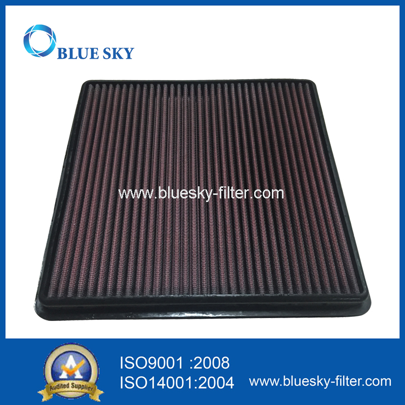 Race Car High Performance Panel Air Filter